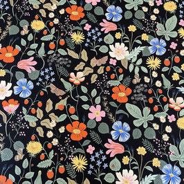 "Canvas ""Strawberry Fields"""
