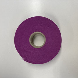 Gurtband lila, 4cm breit