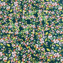 """Baumwollstoff """"Sage fabrics"""""""