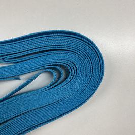 Gurtband türkis 2,5cm breit