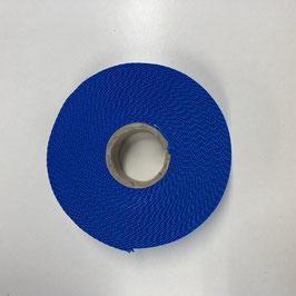Gurtband blau, 4cm breit