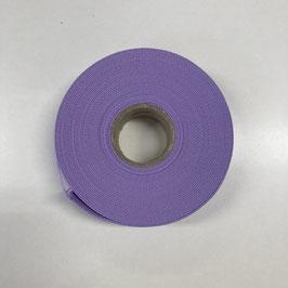 Gurtband Flieder, 4cm breit