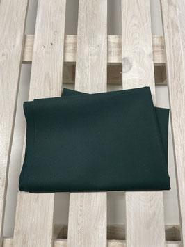 Dry Waxed Organic Cotton -dark green (Dunkelgrün)