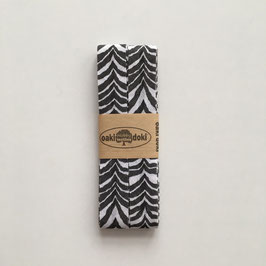 Schrägband Zebra