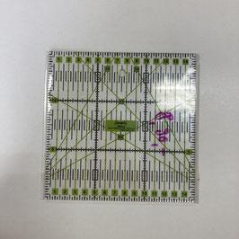 Patchwork-Lineal 15cm x 15cm