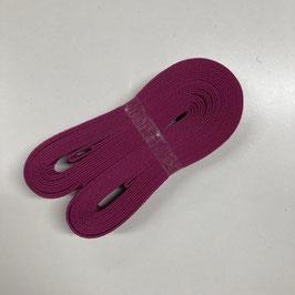 Gurtband magenta /2,5cm breit