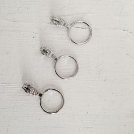 Zipper Ring groß / 3mm