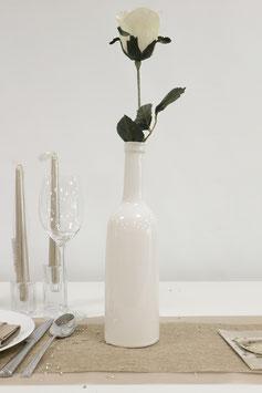 Keramikflasche
