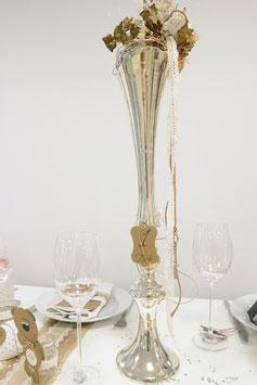 Vase ohne Inhalt