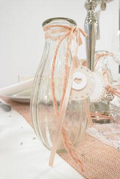 Dekorationsglas