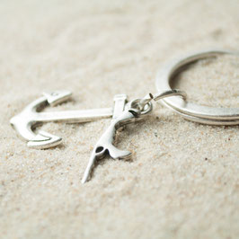 Schlüsselanhänger Sylt