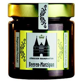 Beeren-Marzipan