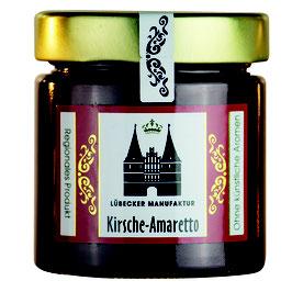 Kirsche-Amaretto