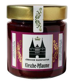 Kirsche-Pflaume
