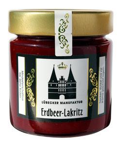 Erdbeer-Lakritz
