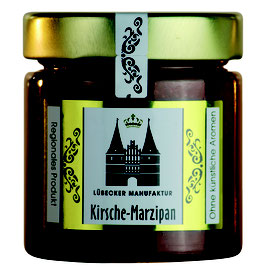 Kirsche-Marzipan