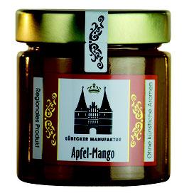 Apfel-Mango