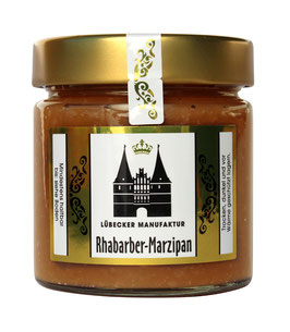 Rhabarber-Marzipan