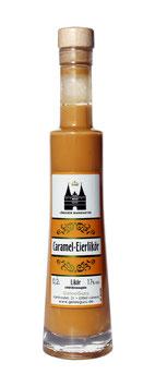 Caramel-Eierlikör