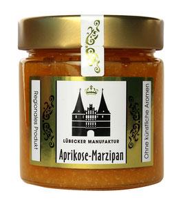 Aprikose-Marzipan