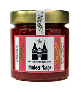 Himbeer Mango