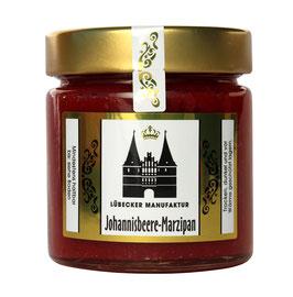Johannisbeere-Marzipan