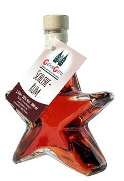 Schlehe Rum Likör