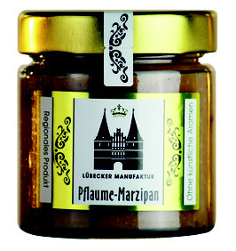 Pflaume-Marzipan