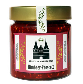 Himbeer-Prosecco