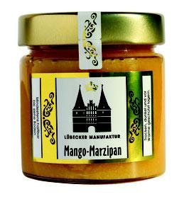 Mango-Marzipan