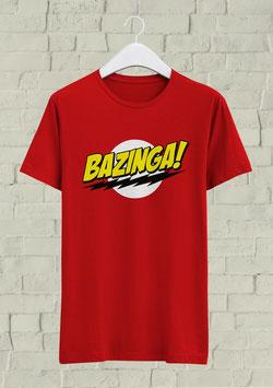BIG BANG BAZINGA
