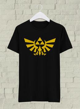 Zelda Trifuerza