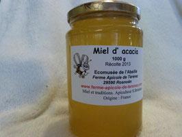 Miel d'acacia - 2017