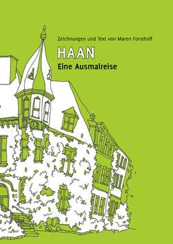 Ausmalbuch Haan
