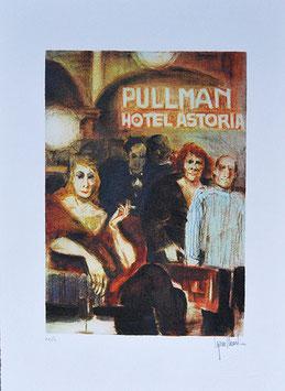 Remo Squillantini - Grand Hotel
