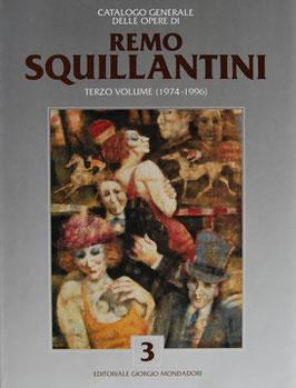 Remo Squillantini - terzo volume