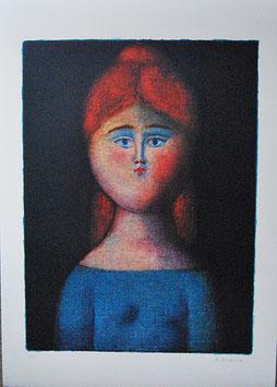 Antonio Bueno - Fanciulla