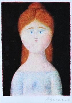 Antonio Bueno - Paulette