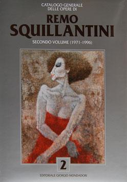 Remo Squillantini - SECONDO VOLUME