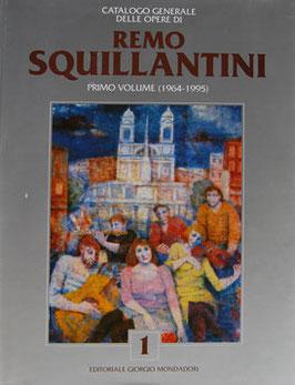 Remo Squillantini - PRIMO VOLUME