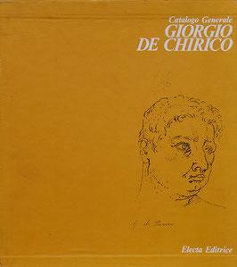 Giorgio De Chirico - Catalogo generale dell'opere. Volume III.