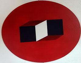 Renato Natale Chiesa Cubo cinetico