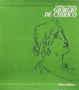 Giorgio De Chirico - Catalogo dell'opere originali