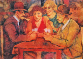Remo Squillantini  - D'Apres Cèzanne