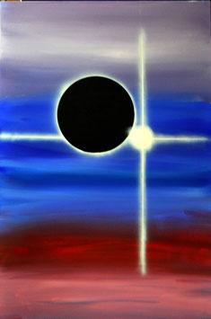 Renato Natale Chiesa Eclissi