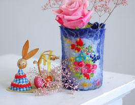 """Vase """"Blautopf"""""""