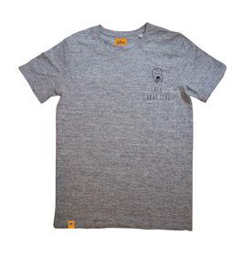 """T-shirt Homme brodé """"SALE CARACTERE"""""""