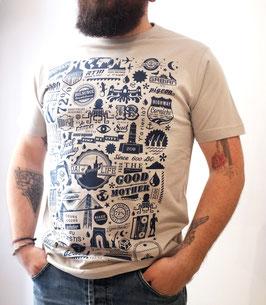 """T-shirt Homme """" OAÏ OAÏ OAÏ """""""