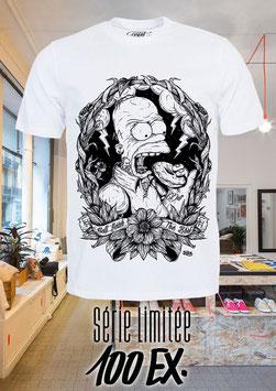 """T-shirt """" Homer """""""