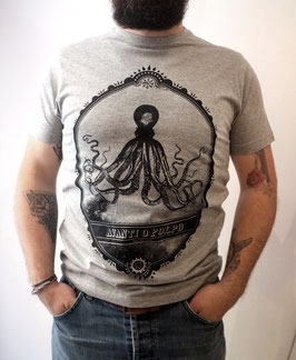 "T-shirt Homme "" POLPO """